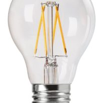 Shine LED Filament, Normal Clear 60mm