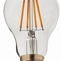 Sensor LED 3000K, Normal Clear 60mm