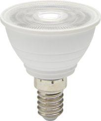 PAR16 LED E14, 38°, 5W 420lm