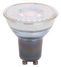 Spot LED, GU10 MR16, 38°, 5,5W 350lm