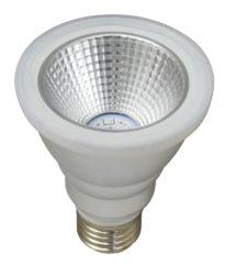 Grow LED IP65 E27, 30° E27 PAR20 6W