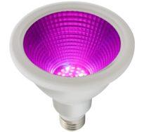 Grow LED IP65 E27, 30° E27 PAR30 12W