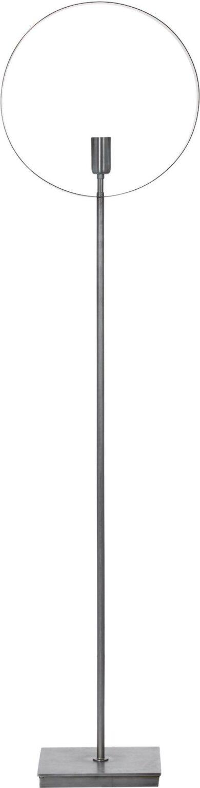 Atmosphere golvfot, Pale Silver 160cm