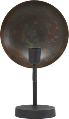 Upptown Lampfot, Black 44cm