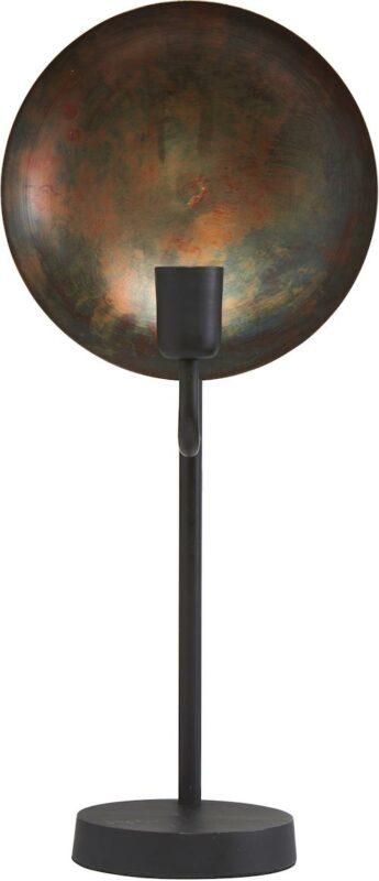 Upptown Lampfot, Black 58cm
