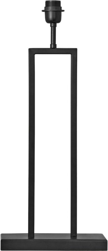 Rod bordslampa, Black 61cm
