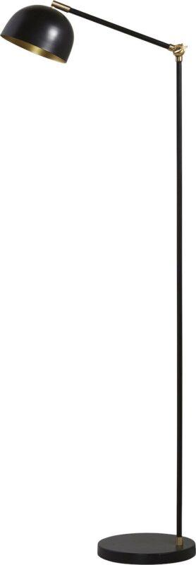 Brighton Golvfot, Black 123-154cm