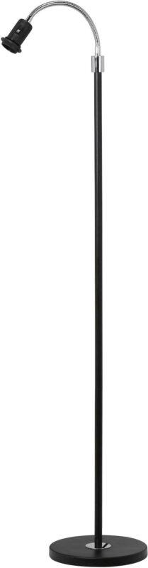 Cia Enarmad Golvfot, Black 160cm